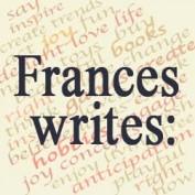 FrancesWrites profile image