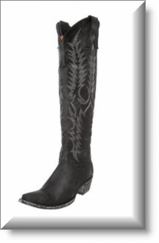Old Gringo Women's Mayra Boot
