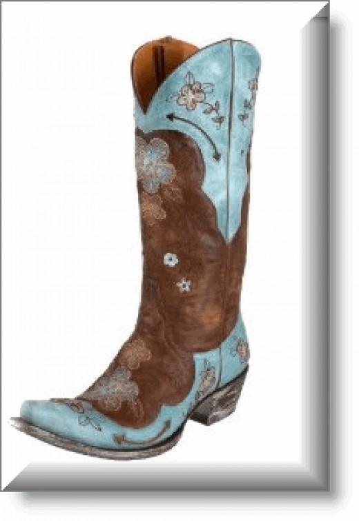 Old Gringo Women's Bonnie Boot