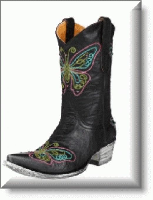 Old Gringo Women's Dina Boot