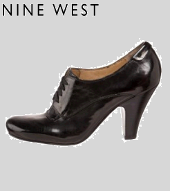 Nine West Letmebe Oxford Pump