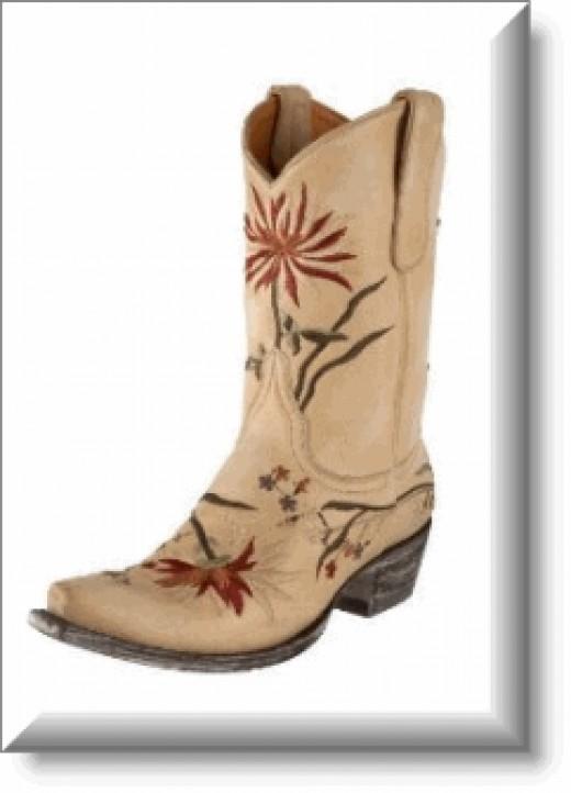 Old Gringo Women's Ellie Boot