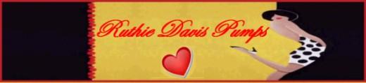Ruthie Davis Pumps Blog