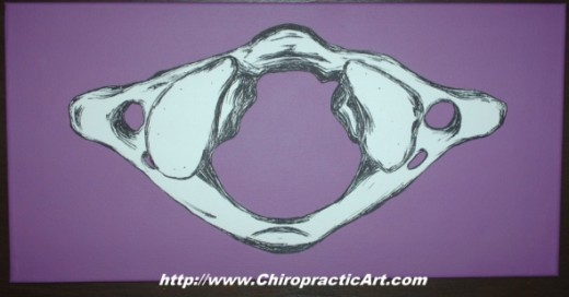 Check out some of our Chiropractic Art Listed on ebay!