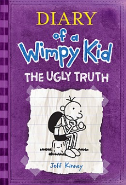 Diary of a Wimpy Kid Book 5 The Ugly Truth