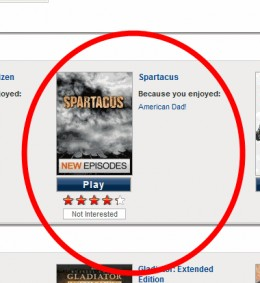 (c) 2011 Netflix, Inc. and associated copyright owners. http://www.Netflix.com