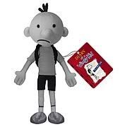 Diary of a Wimpy Kid Plush - Greg Heffley