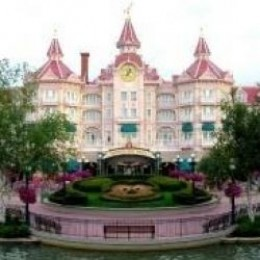 Disneyland Hotel Paris Castle Club Upgrade