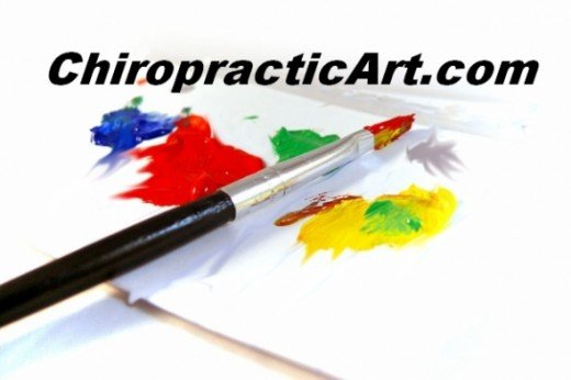 ChiropracticArt.com: Chiropractic Paintings, Spine Art, Chiropractic Gifts, Posters, Patient Education, and More!