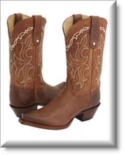 Women's Tony Lama Vaquero Boots