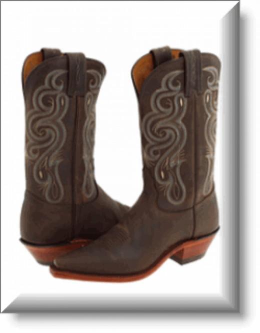 Women's Tony Lama Americana Boots