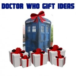 Doctor Who Gifts: Great Dr. Who Gift Ideas