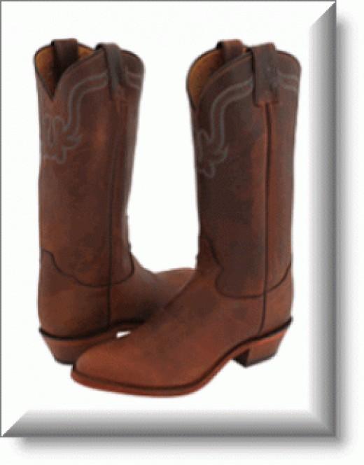 Women's Tony Lama El Paso Boots Collection