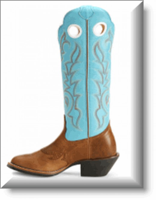 Women's Tony Lama Cowgirl 3R Collection