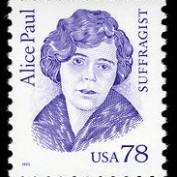 Alice Paul profile image