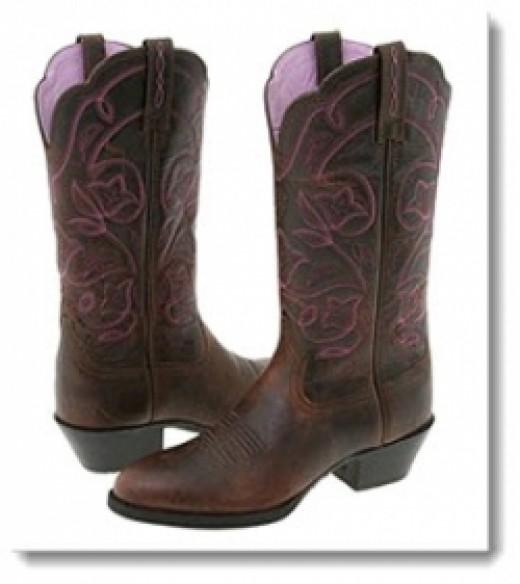 Ariat Heritage Western 2 Boot
