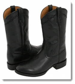 Ariat Heritage Roper Womens