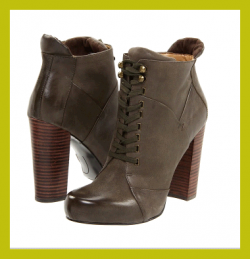 Nine West Checkit On Sale-Dark Green Leather