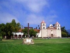 Top things to do and little known facts about Santa Barbara