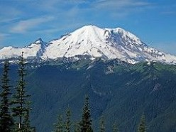 Top Places to Drive Near Seattle