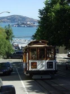 San Francisco Best Places You Must Visit