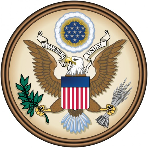American Great Seal