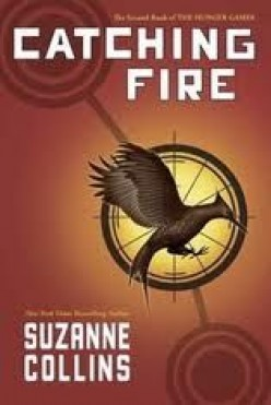 To Quell or To Catch the Fire that is The Hunger games