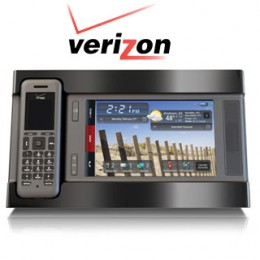 Verizon's Hub is a great addition to all homes!