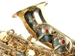 Saxophone shop