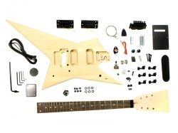 Star Guitar Kit