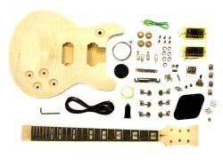 Electric guitar kit