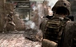 Top Ten First Person Shooter Games
