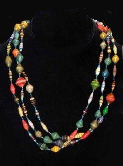 Fair-Trade Jewellery