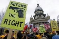 Concealed Carry Rights in Illinois