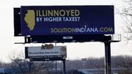Indiana Corporate Tax Decreases
