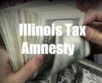 Illinois Tax Amnesty