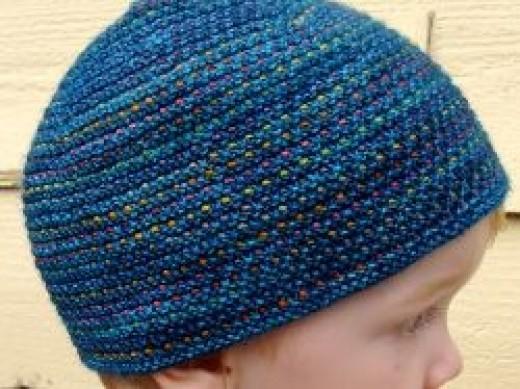 Lunacy Hat