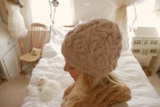 Parseltongue Hat