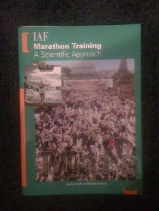 Marathon Training: A Scientific Approach