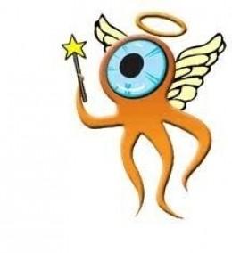 squid angel