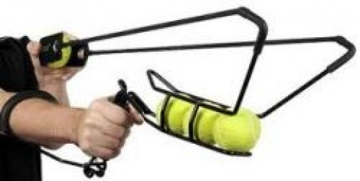 hyper ball launcher for dogs