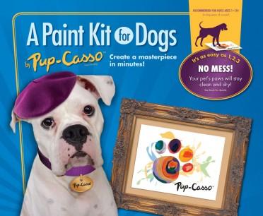 Pup Casso