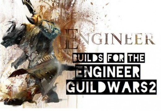 Guild Wars 2 Engineer Builds