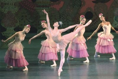 The Nutcracker in New York
