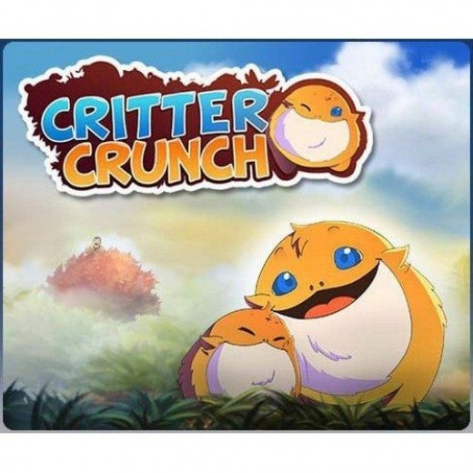 Critter Crunch Puzzle