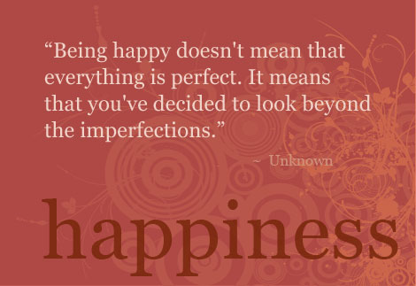#22 This Quote about Happiness