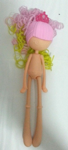 Doll Nude