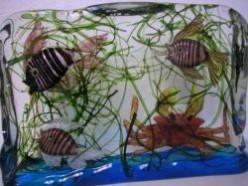 Italian Art glass collecting tips!