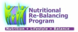 Nutritional Rebalancing: 3 Easy Steps = 3 Great Benefits