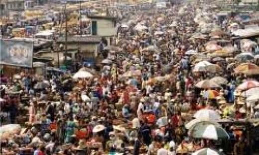 Overpopulation in Ethiopia